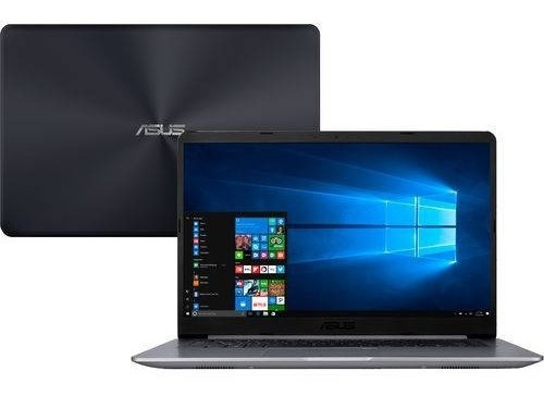 Notebook Asus X510ur Bq291t I5 8gb 930mx 1tb Tela Full Hd