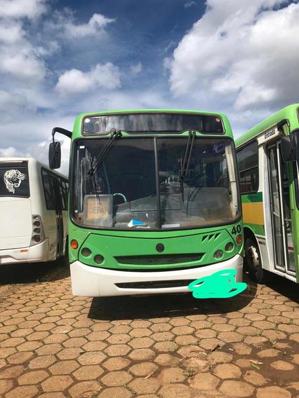 Ônibus Vw 15190 Urbano