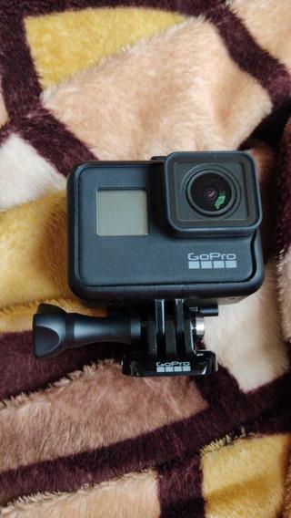 Câmera Gopro Hero Black 7
