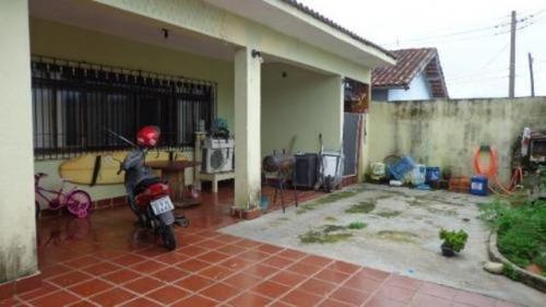 Imagem 1 de 14 de Ótima Casa No Jardim Umuarama Em Itanhaém - 5517 | A.c.m