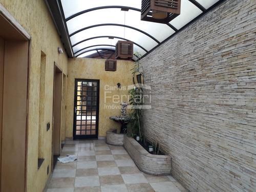 Imagem 1 de 15 de Prédio Comercial Para Locação - Cf24232