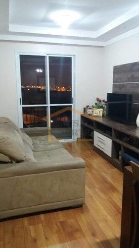 Apartamento, Venda, Vila Guilherme, Sao Paulo - 20009 - V-20009
