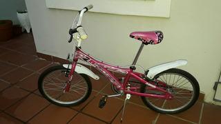 Bici X_terra Rod 20
