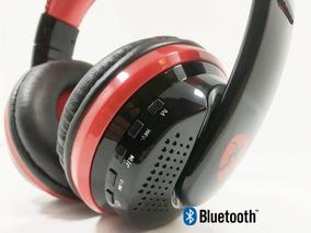 Headphone S/ Fio Knup Bluetooth Kp-419 / Excelente Qualidade