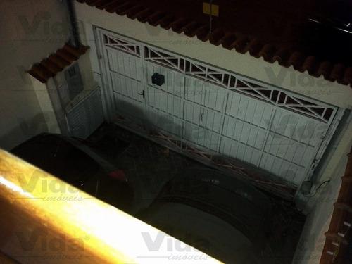 Casa/sobrado Para Venda, 4 Dormitório(s), 180.0m² - 18363