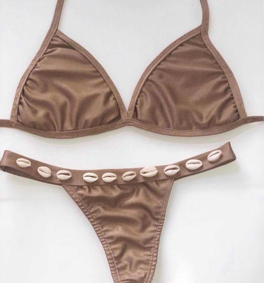 3bc4f489650e Bikini Caracol Trajes Bano Bikinis Mujer - Ropa y Accesorios en ...