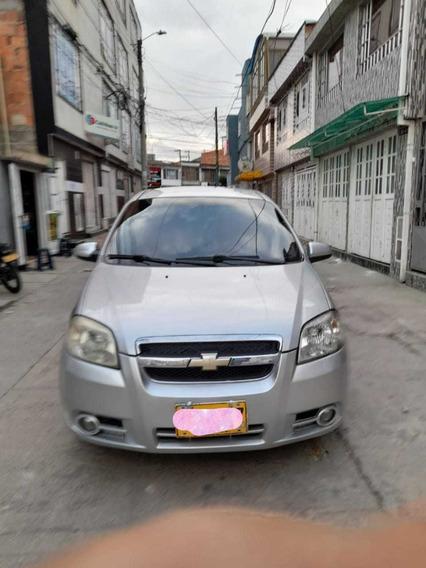 Chevrolet Aveo Emotion Aveo Emotion 2010