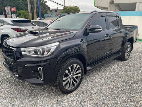 Imagen 1 de 11 de Toyota Hilux Limited