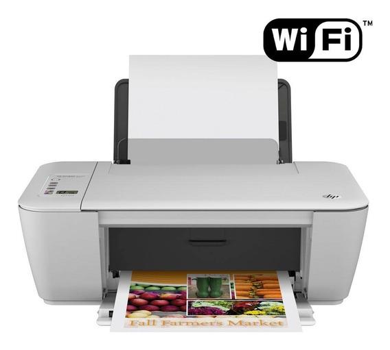 Impressora Multifuncional Hp 2546 (peças)