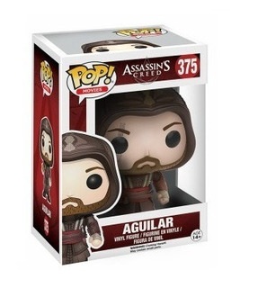 Funko Pop Assassin