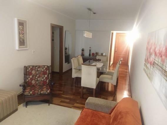 Apartamento À Venda, 127 M² Por R$ 360.000,00 - Vila Louricilda - Americana/sp - Ap0515