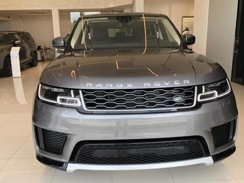 Land Rover Range Sport 3.0 Sdv6 Hse 4wd