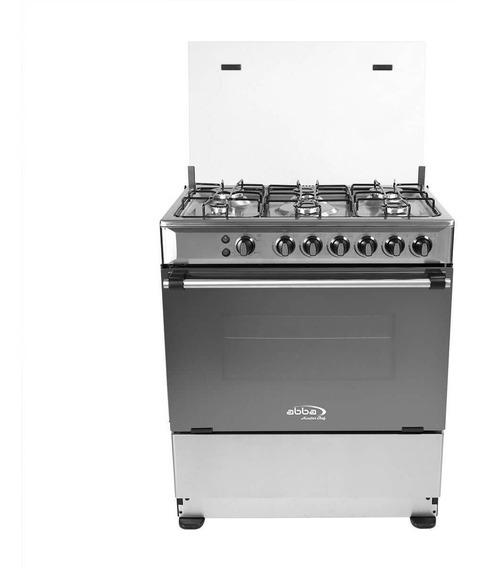 Estufa Master Chef 6 Puestos Abba Ab5054