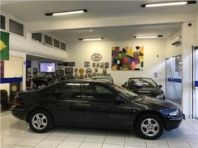 Chrysler Stratus 2.5 Lx Sedan V6 24v Gasolina 4p Automático