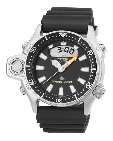 Relógio Citizen Aqualand Promaster Jp2000-08e / Tz10137t