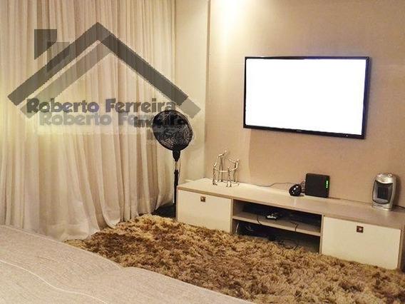 Apartamento Para Venda, 3 Dormitórios, Jurubatuba - São Paulo - 10429