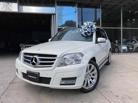 Mercedes-benz Clase Glk 3.0 300 Off Road Mt 2011