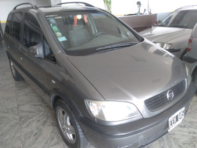 Chevrolet Zafira 2.0 Gls 7 Asientos 2003