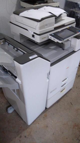 Multifuncional Ricoh Mp C3003