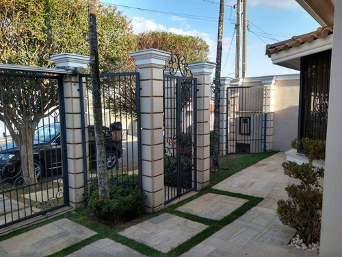 Imagem 1 de 24 de Casa Com 3 Quartos À Venda, 172 M² Por R$ 850.000 - Jardim Cristina - Indaiatuba/sp - Ca11842
