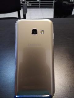 Samsung A3 Display No Funciona, Logica Buena A320y
