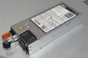 Dell R720 R620 R520 T620 750w 05nf18 F750e-s0 Servidor Power