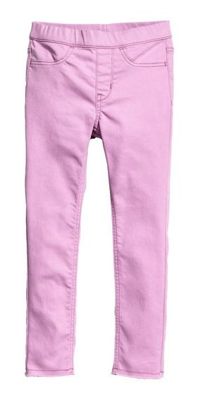 Leggings De Jeans H&m Nena