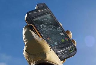 Tablet Sonim Ip67 Pantalla De 4 Android Playstore Wifii Mp3