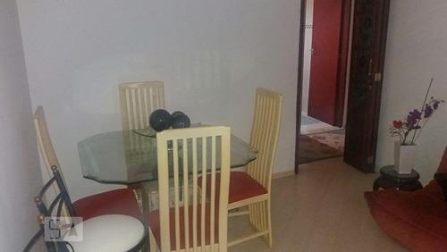 Casa À Venda - Jardim Marajoara, 2 Quartos,  100 - S893137005
