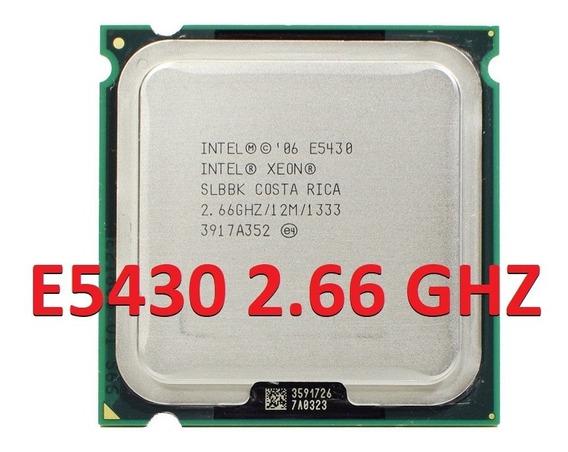 Processador Intel Xeon E5430 2.66 Ghz Semi Novo!!!