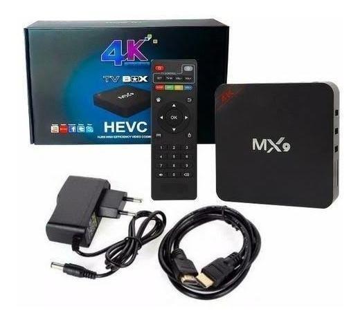 Smart Transforma Qlq Tv Em Uma Smart 3 Gb E 16 Gb