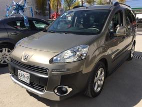Peugeot Partner Tepee 1.6 Tdi 2014