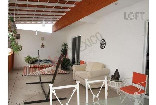 Imagen 1 de 7 de Penthouse En Venta En Jiutepec