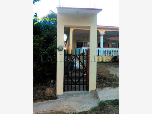 Imagen 1 de 12 de Casa Sola En Venta El Retiro