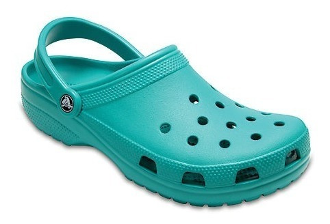Crocs Classic Zueco Originales.
