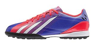 Zapatos adidas F10 Trx Tf Messi Microtacos 100% Originales