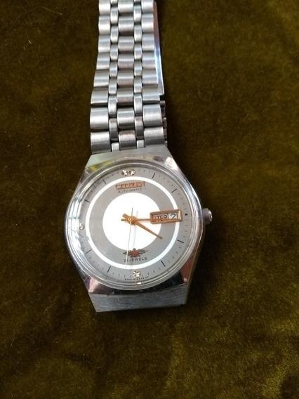 Relógio Citizen Automático 21 Jewels