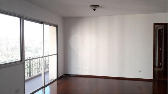 Apartamento Aconchegante A Venda No Jardim Ampliação - Morumbi - 273-im455277