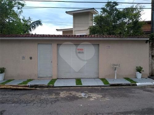Casa-santos-nova Cintra   Ref.: 271-im523242 - 271-im523242