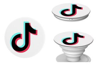 Sujetador Para Celular Pop Socket Tik Tok