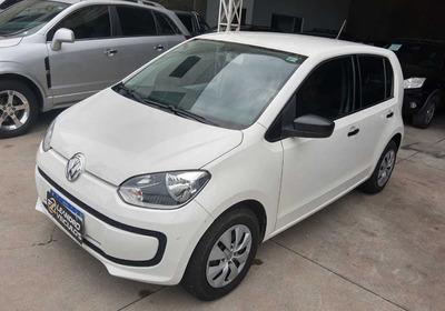 Volkswagen Up 10 Mpi Take Up 12v Flex 4p Manual
