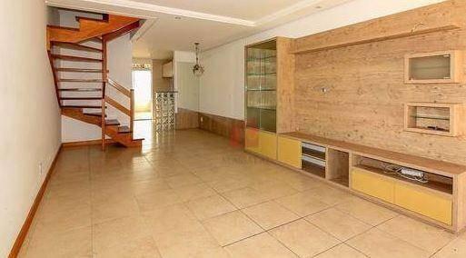Casa De 2 Dormitórios, Semi Mobiliada - Guarujá - Ca0378