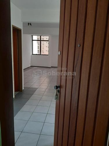 Sala Para Aluguel Em Centro - Sa004780