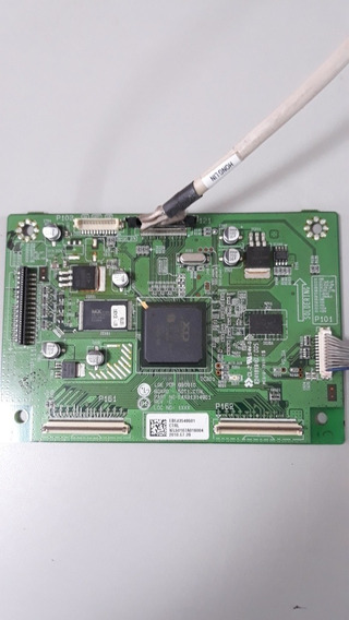 Placa Lógica Tv Plasma Lg 50pj350