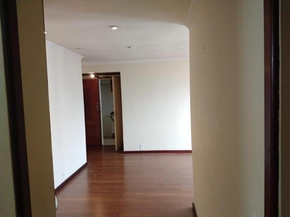 Apartamento Em Icaraí, Niterói/rj De 80m² 2 Quartos À Venda Por R$ 400.000,00 - Ap262563