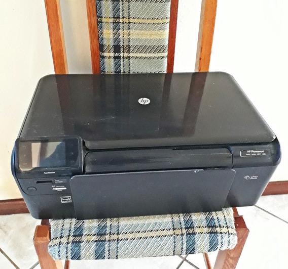 Impressora Hp Photosmart D110a Com Defeito