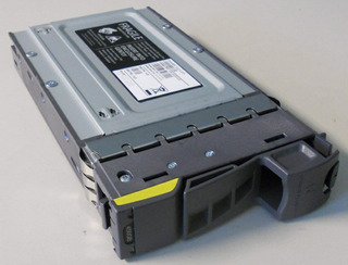 Hd Netapp Ds14 Mk4 Mk2 X291a-r5 450gb 15k 4gb 108-00205 3.5