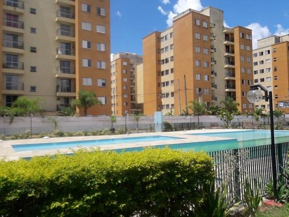 Apartamento Belas Artes Jandira 65m² 02 Dormitórios 01 Suite - 0367