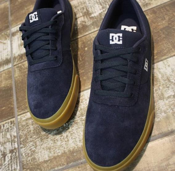 Tênis Dc Shoes Switch