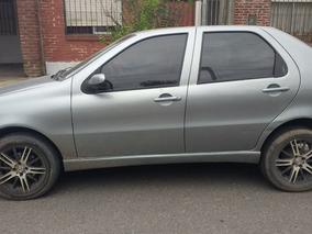 Fiat Siena Hlx 1.8 2004